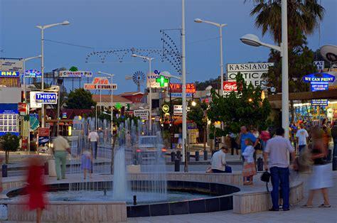 Protaras Destination Resort Photos