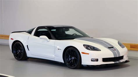 2013 Chevrolet Corvette Z06 60th Anniversary  T152 Indy