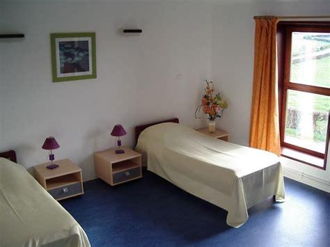 gite 6 chambres centre de loisirs le bol vert trelon sud avesnois tourisme