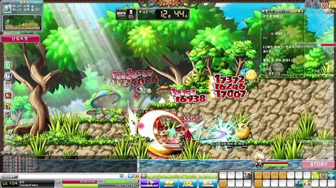 Maple Story Is The Only Free To Play Top Anime In Steam Maplestory Mmogames