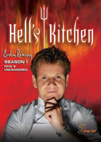 Watch Hell's Kitchen Season 1 Online  Watch Full Hell's