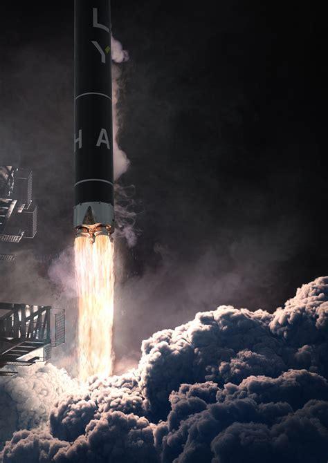 Alpha Launch - Firefly Aerospace