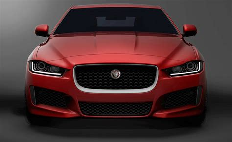 jaguar xe confirmed  jags  sports sedan badge