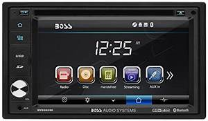 Reviews Boss Bv9362bi Bluetooth Enabled In Dash Double Din