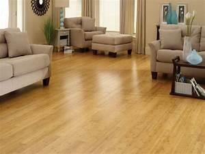 Bodenbelag Wohnzimmer Beispiele : boden aus baumbusholz ~ Sanjose-hotels-ca.com Haus und Dekorationen