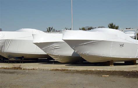 Custom Boat Covers Cost by Marine Transhield
