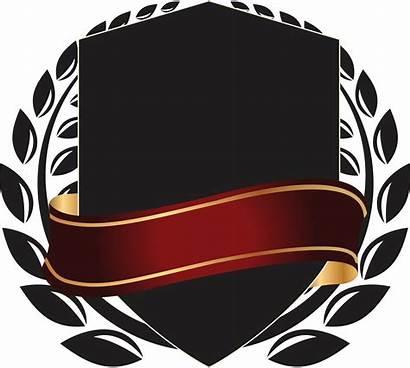 Shield Computer Escudo Kosong Sheild Logotipo Lingkaran