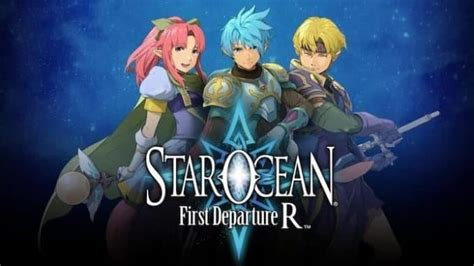 Best Star Ocean 1 Characters Definitive Tier List Bright Rock Media