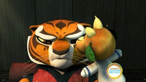 Kung Fu Panda Legend Of Awesomeness Tigress I Love You So