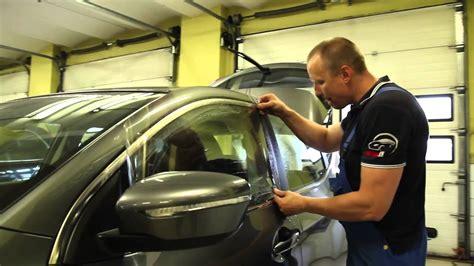 Pazīsti savu auto labāk: Automašīnas stiklu aplīmēšana ...
