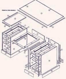 Pdf Plans Computer Desk Furniture Plans Download