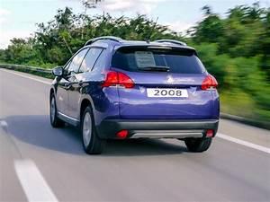 2008 Peugeot 2014 : peugeot 2008 2014 a prueba ~ Maxctalentgroup.com Avis de Voitures