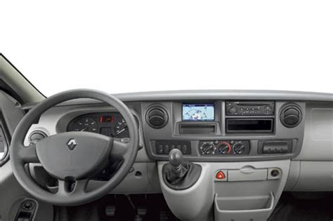 renault van interior renault master van cars girls entertainment