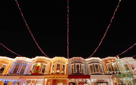 50 Bing Images As Wallpaper Christmas On Wallpapersafari