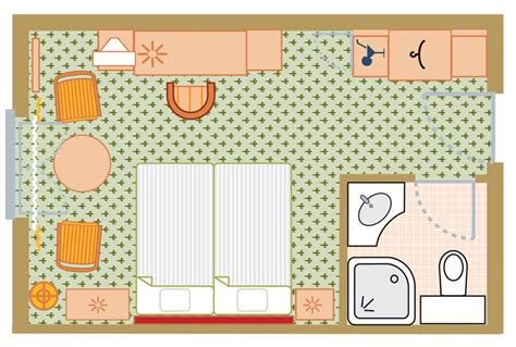 plan chambre hotel potsdam hotel am jägertor chambres climatisées wifi
