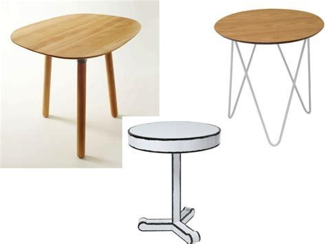 table basse chambre les 10 plus jolies petites tables basses rondes le
