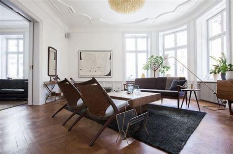 achieve  mid century modern style