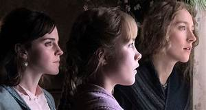 Trailer: Saoirse Ronan Leads Star-Studded LITTLE WOMEN Adaptation - Trailers • Movies.ie - Irish ...