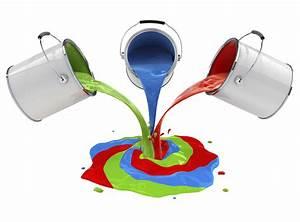 Comment Faire Du Gris En Peinture : comment cr er vos teintes de peinture ~ Preciouscoupons.com Idées de Décoration