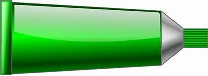 Tube Clipart Clip Colour Log Paint Transparent