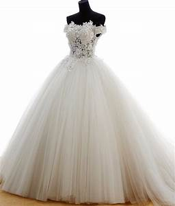 aliexpresscom buy 2016 real samples off the shoulder With wedding dresses princess style