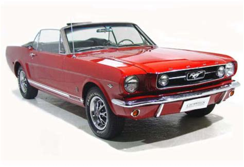 used car review ford mustang 1964 1966 carsguide