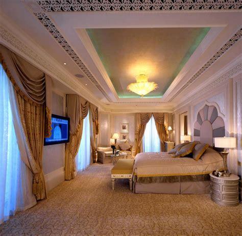 "Horrmanns Hoteltest ""emirates Palace"" In Abu Dhabi Welt"