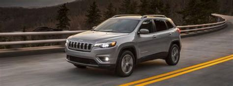 jeep cherokee  engine options  specs