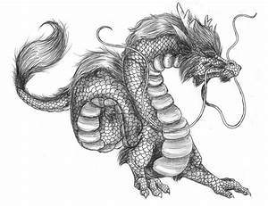 The Chinese Dragon | mollyriddles