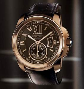 Montre De Marque Homme : montre luxe homme marque ~ Melissatoandfro.com Idées de Décoration