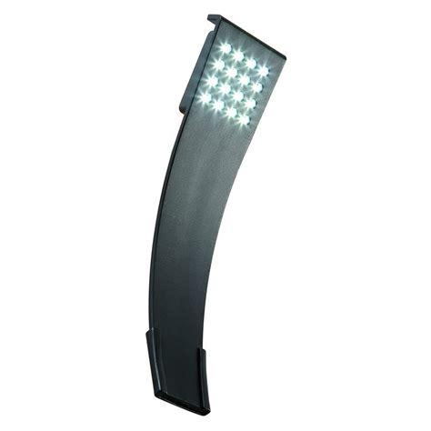 techmar olympia 12v led garden wall light