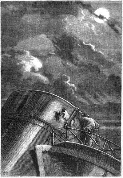 project gutenberg   de la terre  la lune