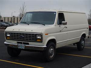 1991 Ford E-350 - Information And Photos