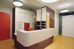 Praxis Anmeldung Möbel : anmeldung arztpraxis labor innenausbau projekte b k ting innenausbau ~ Markanthonyermac.com Haus und Dekorationen