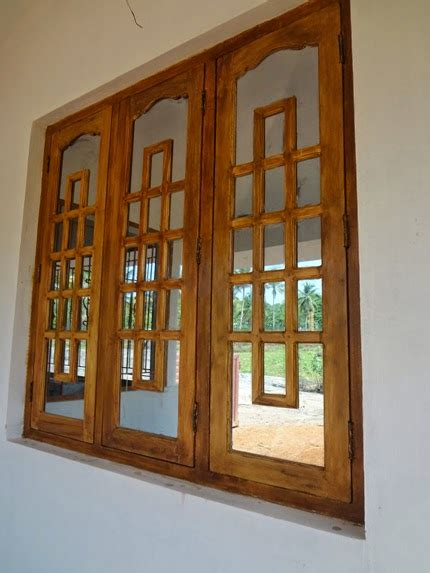windows designs wood design ideas kerala wooden window wooden window frame design
