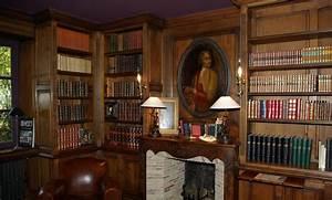 Aménagement Bibliothèque : am nagement biblioth que africaine ~ Carolinahurricanesstore.com Idées de Décoration
