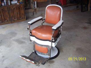 Koken Barber Chair Headrest by Antique Koken Congress Barber Chair Headrest On Popscreen