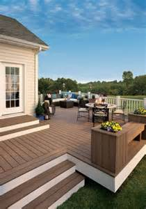 great patio and deck designs