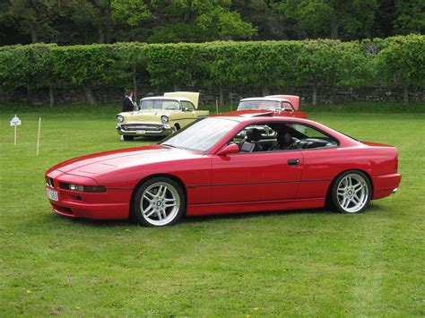 Bmw 840 Ci by Bmw 840 Ci Sport A Photo On Flickriver