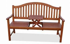 Gartenbank Holz Mit Tisch : holz gartenbank birma eukalyptus fsc ge lt ~ Bigdaddyawards.com Haus und Dekorationen