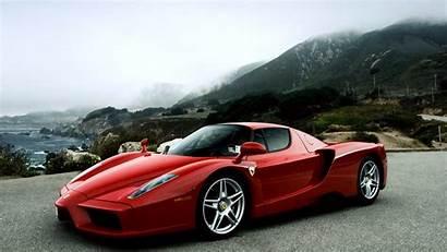 Ferrari Enzo Sport Cars Desktop Wallpapers Mobile
