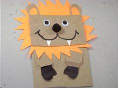paper bag puppets images paper bag puppets
