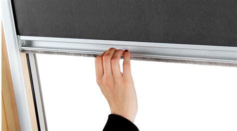 store occultant pour fenetre de toit velux cadre alu