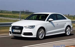 Audi S3 La Centrale : nuevas ediciones especiales para la gama audi a3 engendro mec nico ~ Gottalentnigeria.com Avis de Voitures