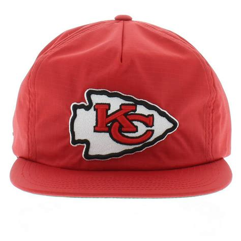 kansas city chiefs colors kansas city chiefs cranium fitteds