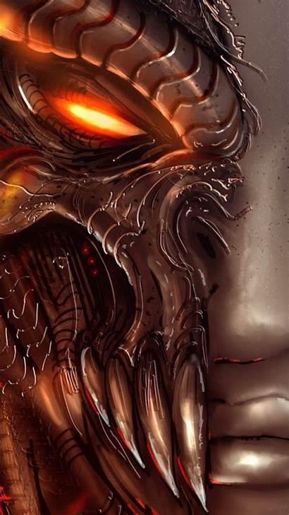 Demon Angel Diablo