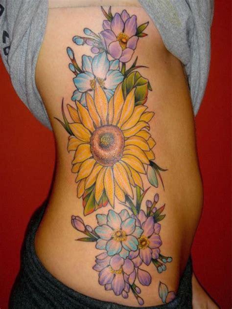 beautiful floral tattoos designs   blow  mind