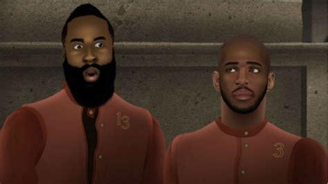 Rockets Vs Clippers
