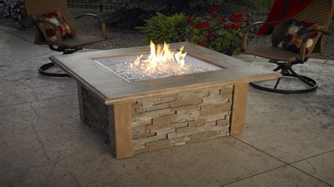 propane gas fire pit outdoor table by blue rhino gas fire pit outdoor gas fire pit tables propane gas fire