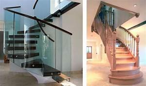 Escalier Double Quart Tournant Pas Cher : 4 questions pour bien choisir son escalier ~ Premium-room.com Idées de Décoration
